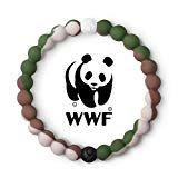 Lokai Wild Limited Edition Bracelet - Size Medium